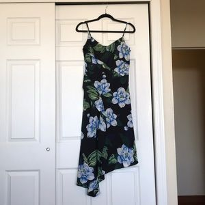 Banana Republic Floral Dress
